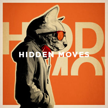 Hidden Moves
