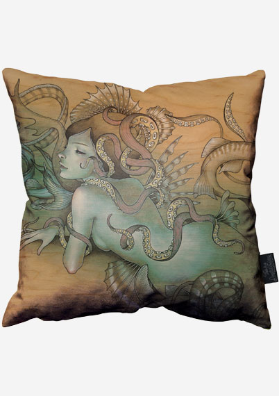 Enrapture Pillow