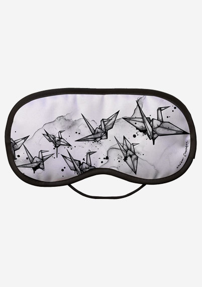 Cable Cranes EyeMask