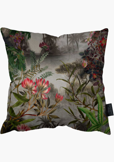 Paradise Lost Pillow