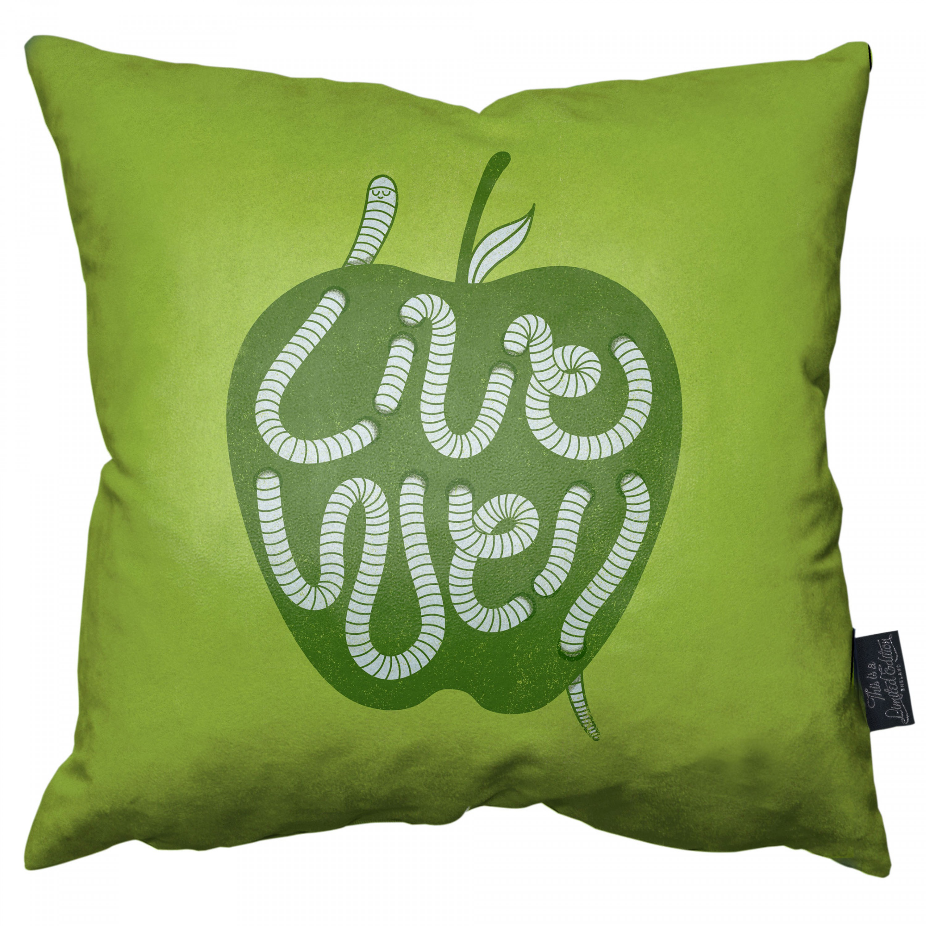 Live Well Pillow
