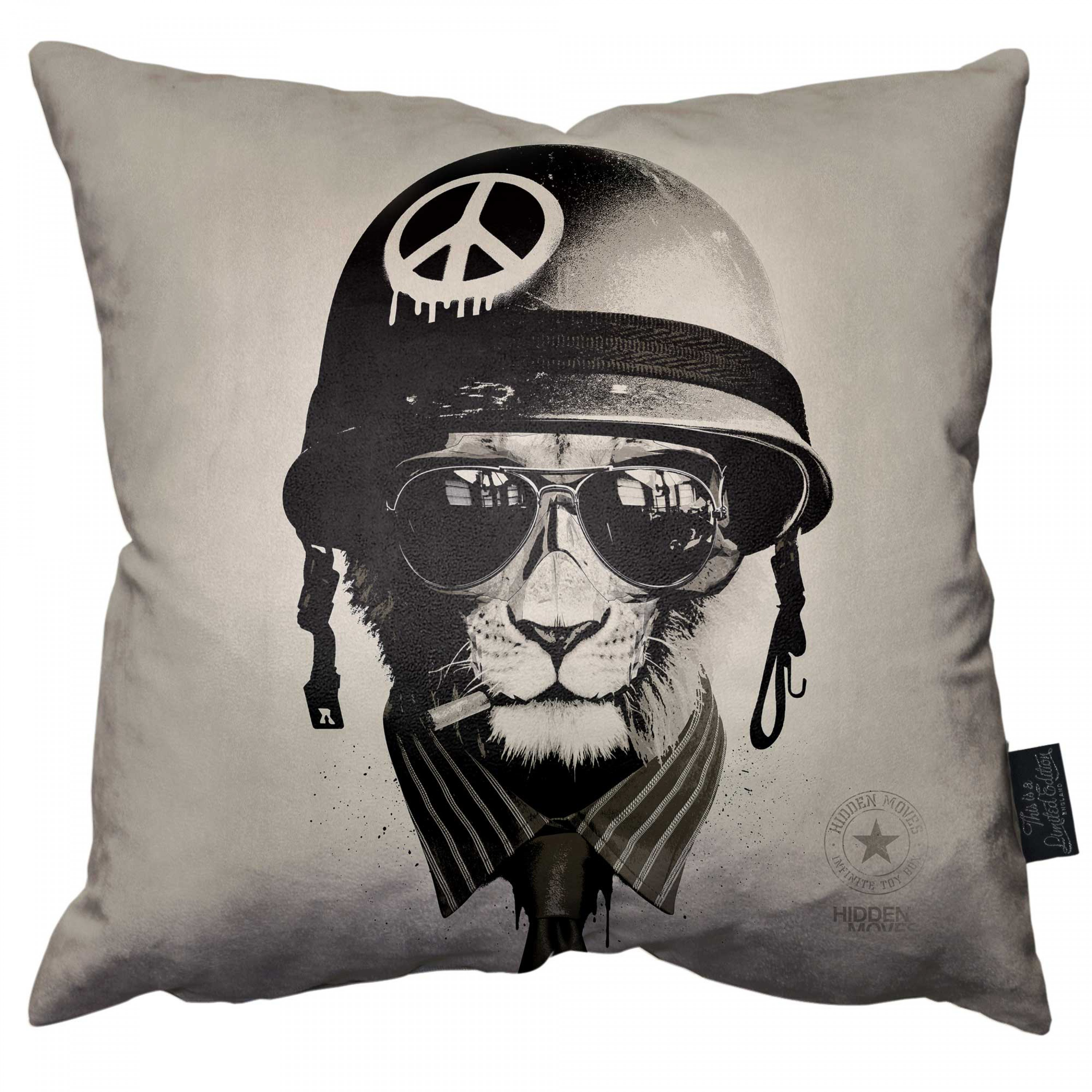Office Warfare Pillow