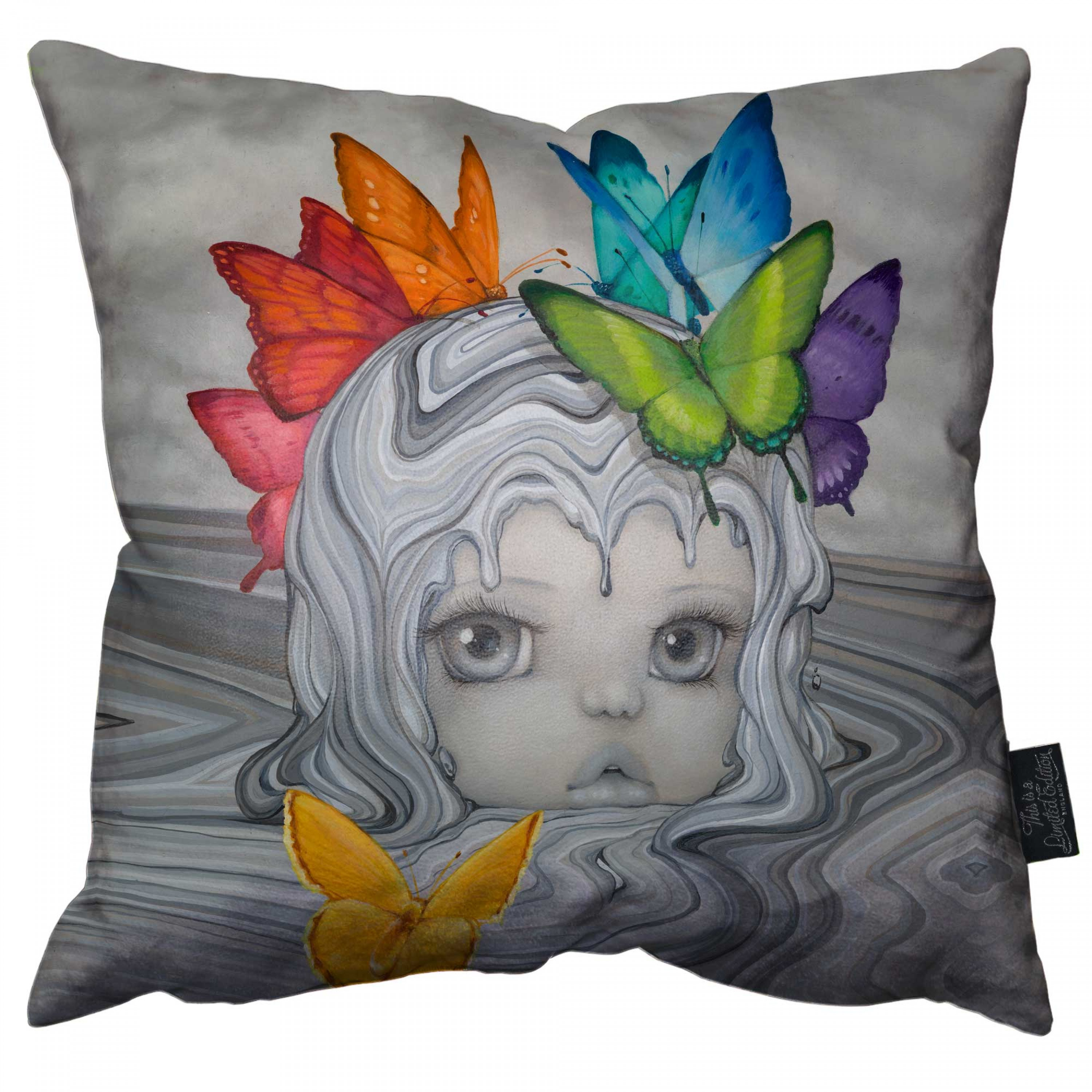 Minerva Pillow
